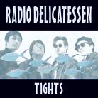 タイツ「ラジオ・デリカテッセン」