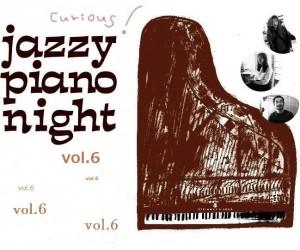 curious jazzy night vol.6