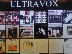 Ultravox!&John Foxx!